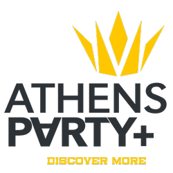 ATHENS PARTY plus+ Discover more