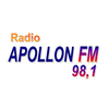 Radio Apollon 98,1