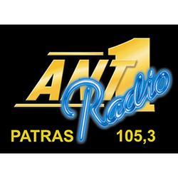 Ant1 Πάτρας 105.3