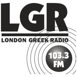 London Greek Radio 103.3