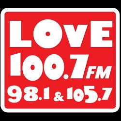 Love Fm 100.7
