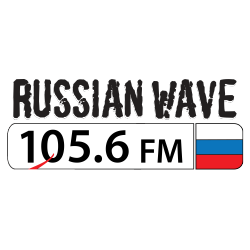 RussianWave 105,6