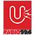 U Radio 99,6