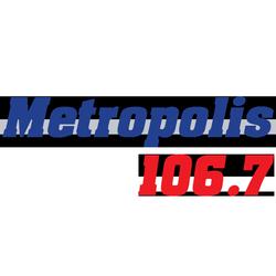 Metropolis 106.7