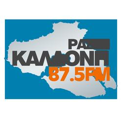 Ράδιο Καλλονή 87.5