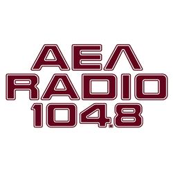 ΑΕΛ Radio 104.8