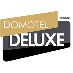 Akous. Domotel Deluxe