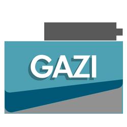 Akous. Gazi