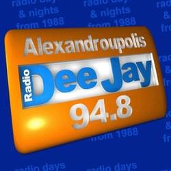Alexandroupolis DeeJay 94.8