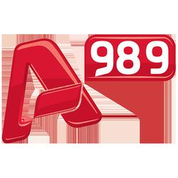 Alpha 98.9