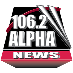 ALPHA News 106,2