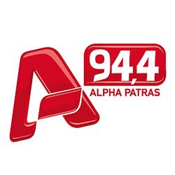 Alpha Πάτρας 94.4