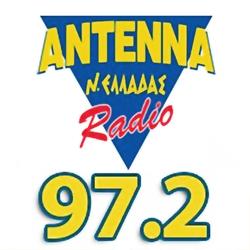Antenna Ν. Ελλάδας 97,2