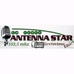 Antenna Star 103.5