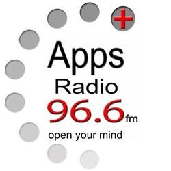 Apps Radio 96,6