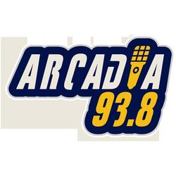 Αρκαδία 93.8