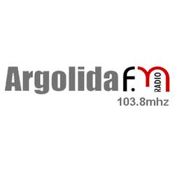 Argolida Fm 103.8