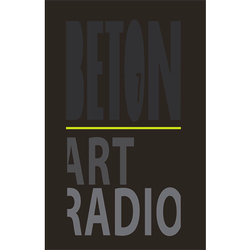 Beton7 Art Radio