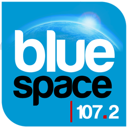 Blue Space 107.2
