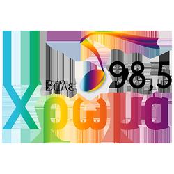 Χρώμα 98,5