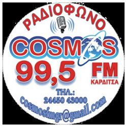 Cosmos FM 99,5