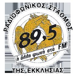 Εκκλησία της Ελλάδος 89,5