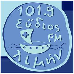o Evdios Limin 101,9