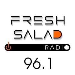 Fresh Salad 96,1