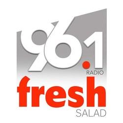 Fresh Salad 96.1
