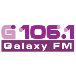 Galaxy 106,1