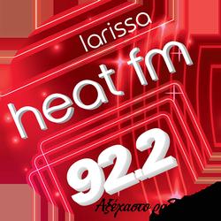 Heat FM Larissa 92.2