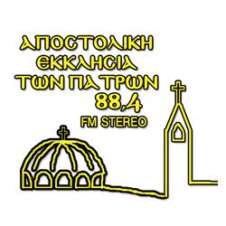 Ι. Μ. Πατρών 88.4