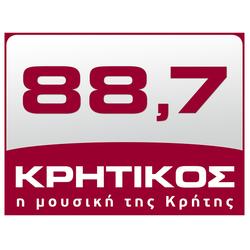 Κρητικός 88,7