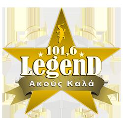 Legend 101.6
