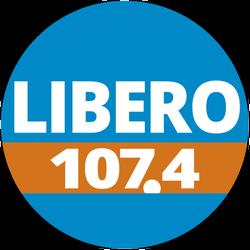 Libero 107.4