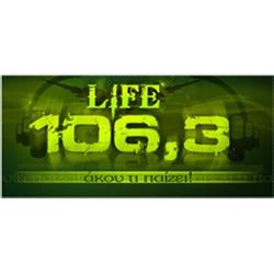 Life Radio 106,3