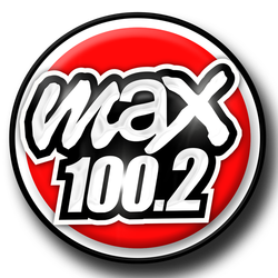 Max Fm 100,2