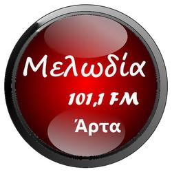 Μελωδία FM 101.1