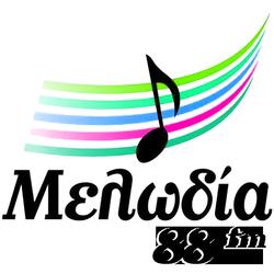 Μελωδία FM 88