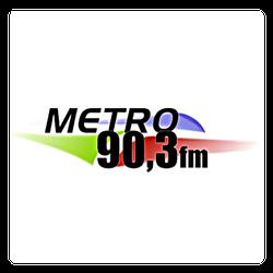 Metro Fm 90,3