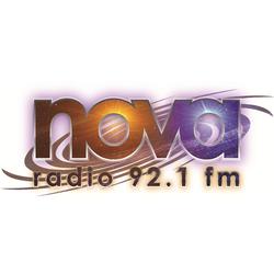 Nova FM 92.1