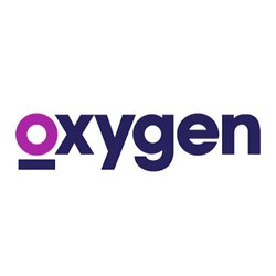 Oxygen 95,3