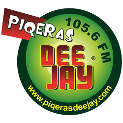 Piqeras Deejay 105.6