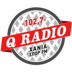 Q Radio Χανιά Sport FM  102.7