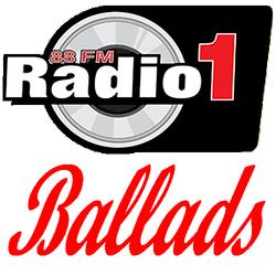 Radio 1 Ballads
