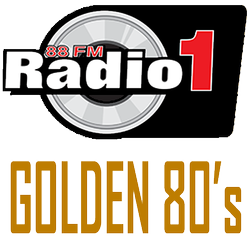 Radio 1 Golden 80s