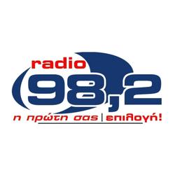Ράδιο 982 98,2