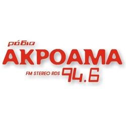 Ράδιο Ακρόαμα 94.6