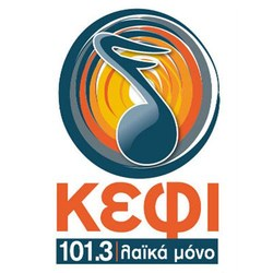 Ραδιο Κέφι 101.3
