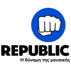 Republic 100,3